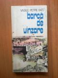 N2 Barca de vanzare -  Vasile Petre Fati, 1980