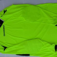 JDZ Bluza portar fotbal Diadora adulti noua marimea L - Echipament portar fotbal, Barbati, L