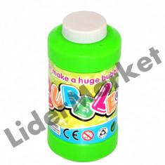Lichid pentru baloane de sapun - Masina de balonase