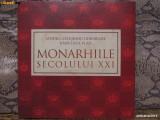 MONARHIILE SECOLULUI XXI- SANDRA GATEJEANU GHEORGHE ,ION-LUCA VLAD, Curtea Veche