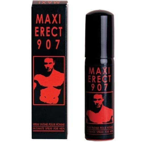 Maxi Erect 907 spray erectie puternica, 25ml foto mare