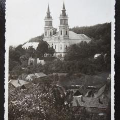 Vedere/Carte postala - Radna - Manastirea - Carte Postala Bucovina dupa 1918, Necirculata
