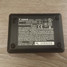 Incarcator Acumulatori Canon CB-5L - Incarcator Aparat Foto