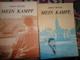 Mein Kampf (vol.1+2/ an 11994/ 325+279pagini)-Adolf Hitler