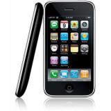 iPhone 3G Apple 8GB Black Neverlocked Nou, Negru, Neblocat
