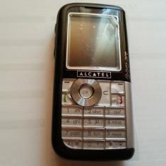 Alcatel OT- C552 - 49 lei - Telefon Alcatel, Negru, Nu se aplica, Neblocat, Fara procesor