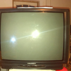 TV color Grundig - Televizor CRT