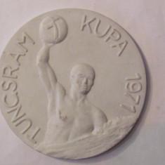 MMM - Medalie Sport Ungaria