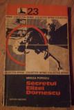 Sfinx - Mircea Popescu - Secretul Elizei Dornescu