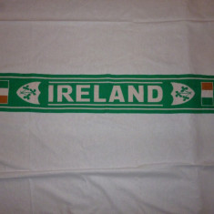 Fular fotbal IRLANDA, Nationala