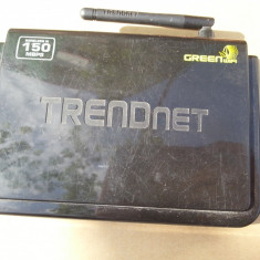 Router wireless Anatel TrendNet TEW-651BR - 39 lei