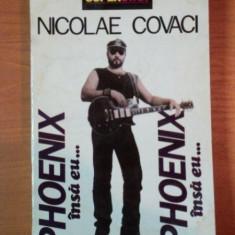 NICOLAE COVACI, PHOENIX, INSA EU - Muzica Dance