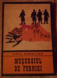 Paul Henricks - Musuroiul de Furnici