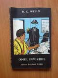n2 H.G.Wells - Omul Invizibil