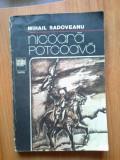 N2 Mihail Sadoveanu - Nicoara Potcoava