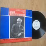 Melodii de ION VASILESCU 3(vinil rar)Muzica usoara de calitate pentru nostalgici, electrecord