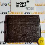 Port carduri de credit MontBlanc cod 932