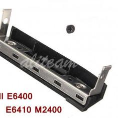 Capac pentru hard disc compatibil cu Dell Latitude E6400 E6410 M2400 nou, sigilat - Carcasa laptop