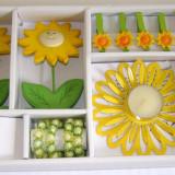 Set decorat camera copilului