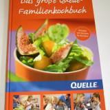 Carte de salate in limba germana