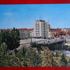Vedere/Carte postala - Oradea - Carte Postala Banat dupa 1918, Necirculata