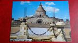 Vedere/Carte postala - Marasesti - Monumentul eroilor, Necirculata