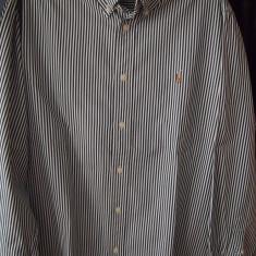 Vand camasa Polo Ralph Lauren - Camasa barbati Polo By Ralph Lauren, Marime: S, Culoare: Alb, Maneca lunga