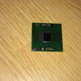 Procesor Intel Core Duo T2300 1.66 Ghz 2M 667 fsb - Procesor laptop, 1500- 2000 MHz, Numar nuclee: 2, Socket: 478