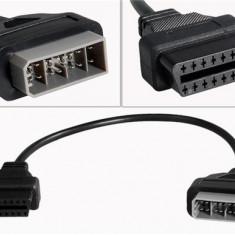 Cablu adaptor 14 Pin la 16 Pin OBD2 pentru Nissan
