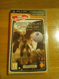 JOC PSP WHITE KNIGHT CHRONICLES ORIGINS ESSENTIALS ORIGINAL / by WADDER, Actiune, 12+, Single player, Sony