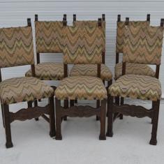 Set scaune