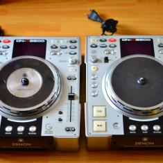 Vand playere DENON DJ - Console DJ Altele