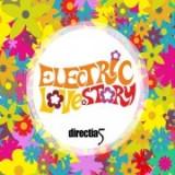 DIRECTIA 5 Electric Love Story digipak (cd) - Muzica Pop