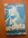 N5 Pluta Meduzei-  Vasile Baran, 1982