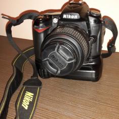 Vand nikon d 90 - Aparat Foto Nikon D90, Kit (cu obiectiv)