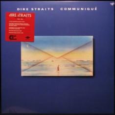 DIRE STRAITS Communique 180g LP remastered 2014 (vinyl) - Muzica Folk