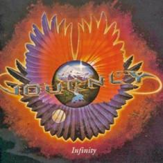 Journey Infinity (cd) - Muzica Pop