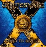 WHITESNAKE Good To Be Bad Limited Ed. (cd+dvd)
