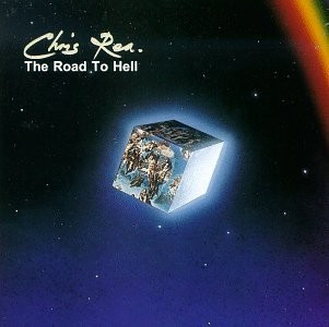 Chris Rea The Road To Hell (cd)