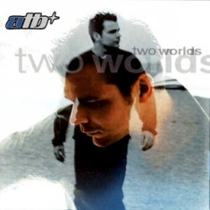 ATB Two Worlds (2CD) - Muzica House