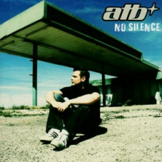 ATB No Silence Ltd. Ed. (CD+DVD) - Muzica House