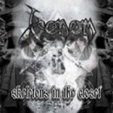 VENOM SKELETONS IN THE CLOSET (CD)