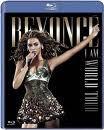 BEYONCE I AMWORLD TOUR (Blu Ray)