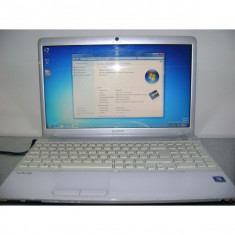 Laptop second hand Sony Vaio VPCEE2M1E - Laptop Sony