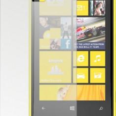 Folie Nokia Lumia 920 Transparenta - Folie de protectie Nokia, Lucioasa