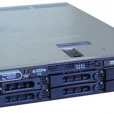 Server Dell PowerEdge 2950 2u Rack Server+ Smart Ups APC 1500 2U