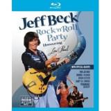 JEFF BECK RockNRoll Party (bluray)