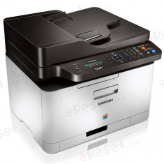 Program resoftare resetare SAMSUNG CLX-3300 CLX-3305 fix reset cip CLT-406 - Printare