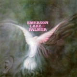 EMERSON, LAKE PALMER Emerson, Lake Palmer remastered 2011 (cd)