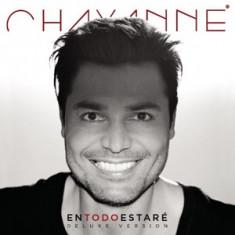CHAYANNE En Todo Estare Deluxe (cd) - Muzica Latino